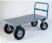 """AIR CUSHIONED"" HIGH DECK TRUCK"